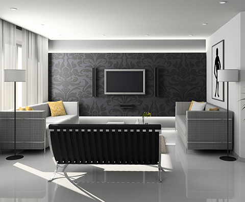 5 reasons to consider polished concrete in your home