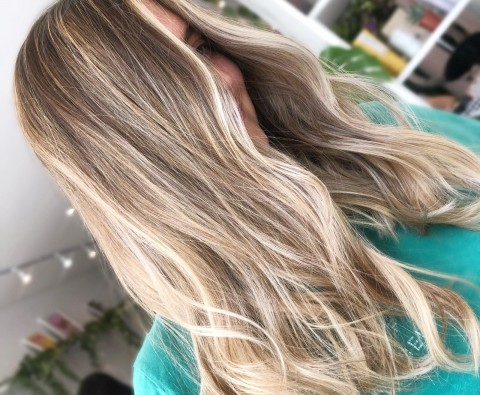 Read this before you balayage your hair