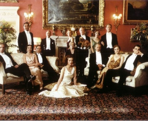8 Greatest films about stately homes