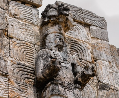 4 Amazing Maya Pyramid Sites