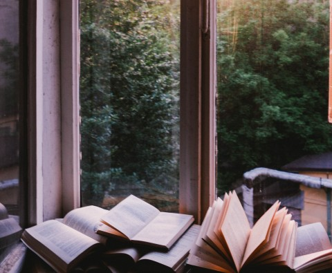 Must-read autumn books