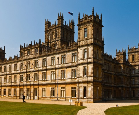 A guide to the dating lingo of Downton Abbey