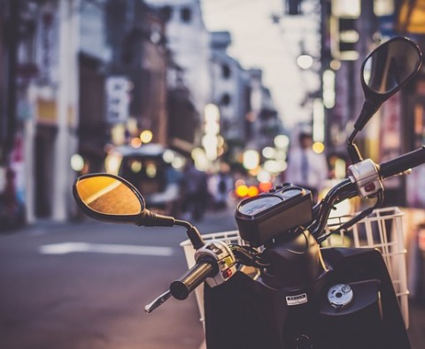 Choosing the right scooter for your personal needs