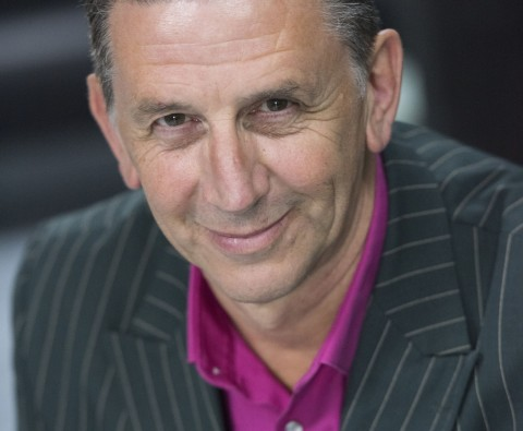 Martin Figura: Beyond the Frontline