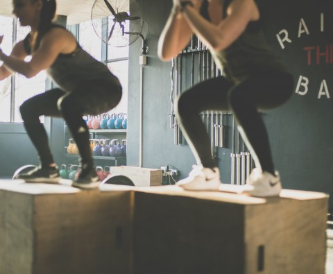 Surya Iacono on plyometric exercise and why should you be doing it