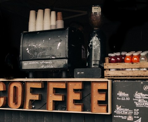 5 London hotspots for coffee fanatics
