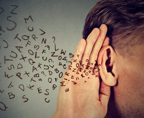 6 Strange tips to help your hearing