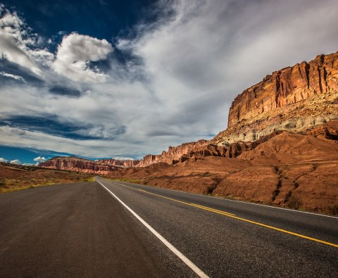 Best destinations for an electric road trip