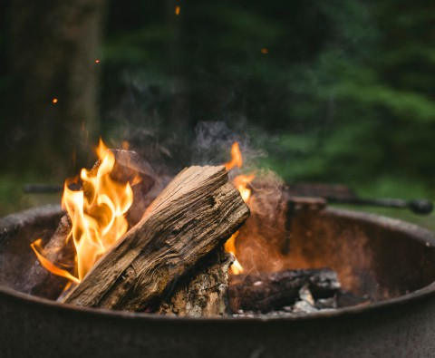 Everything you need to know about garden fire pits