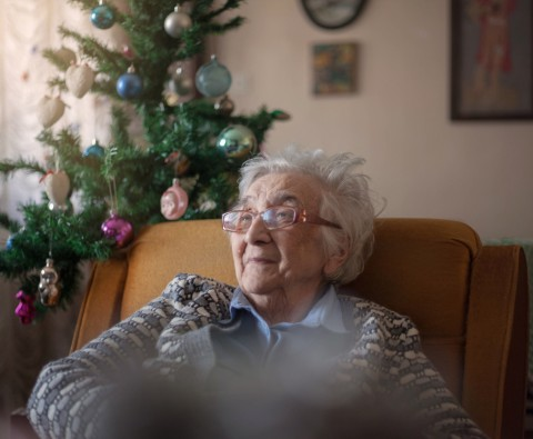 How to survive Christmas with dementia