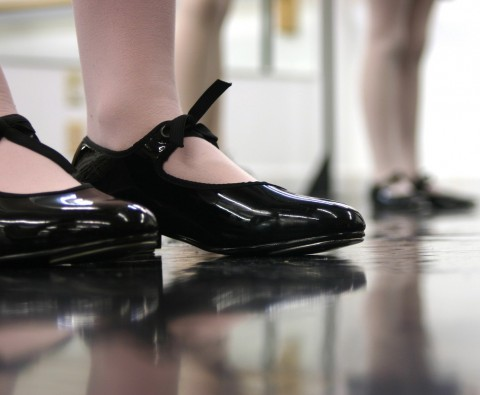 All you need to know about tap dancing