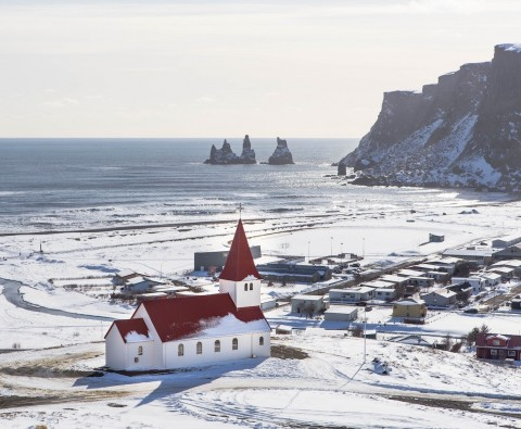 6 Cities to visit in Iceland that aren't Reykjavik