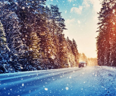How to protect your car this Winter