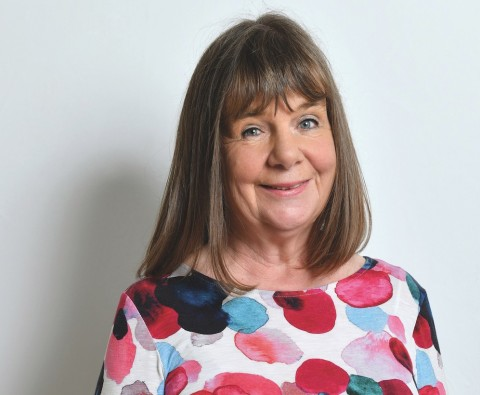 "Julia Donaldson ""If I ruled the world"""