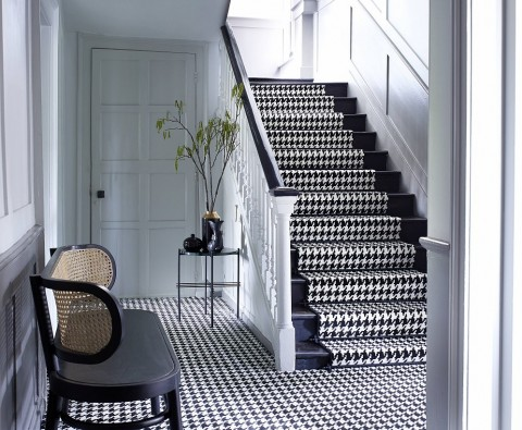 How to spruce up your staircase