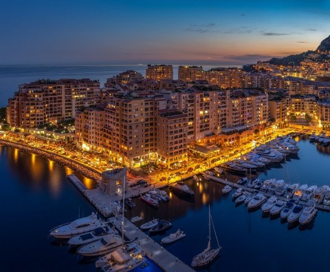 Need an insider guide to Monaco? Mary Rose McLean has you covered