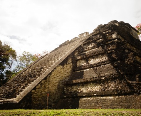Jürg Widmer Probst shares five key events in Guatemala culture and history you need to know