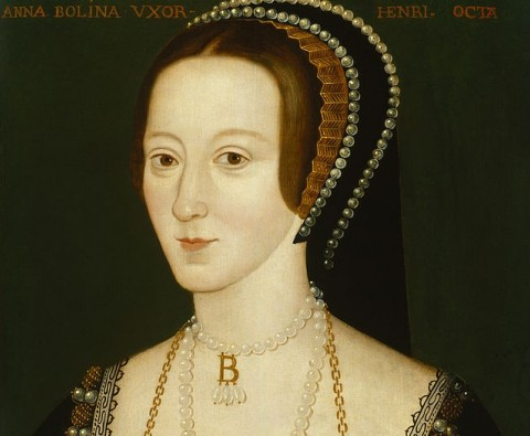 10 Lies history told you about Anne Boleyn