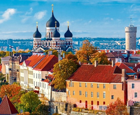 Ultimate guide to Tallinn