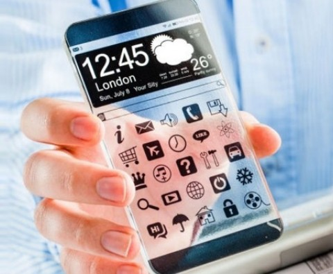 The smartphone revolution - 5 activities that have been changed forever