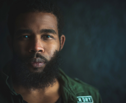 "Pharoahe Monch: ""Music is healing"""