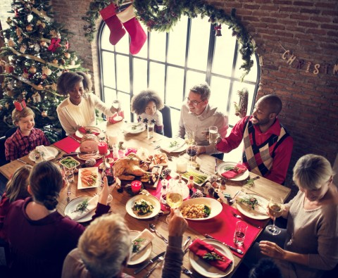 How to survive your difficult family this Christmas