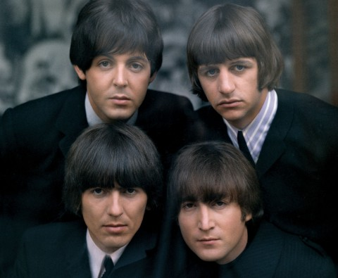 9 Beatles books you need to read