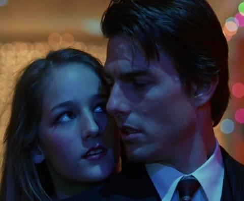 Rediscovering Kubrick's Eyes Wide Shut