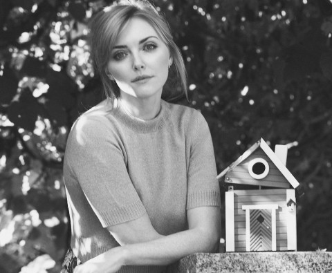"Sophie Dahl ""Books that changed my life"""