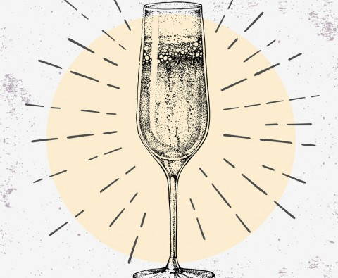 5 Sparkling alternatives to Champagne