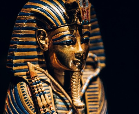 Tutankhamun's final tour