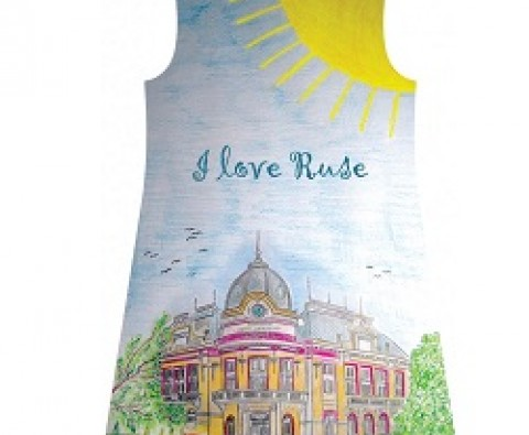 Let's get Creative: How to design and print your own dress for you or your children
