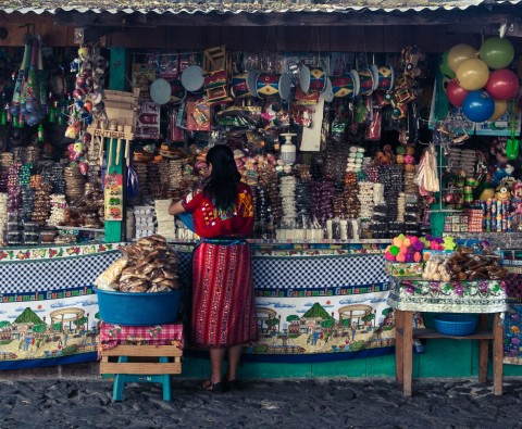Jürg Widmer Probst looks at Guatemala culture and etiquette