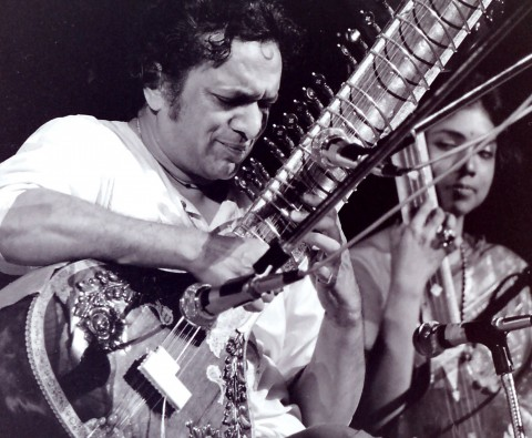 Ravi Shankar: 5 facts you didn't know