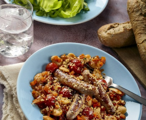 The best sausage casserole recipe in the world