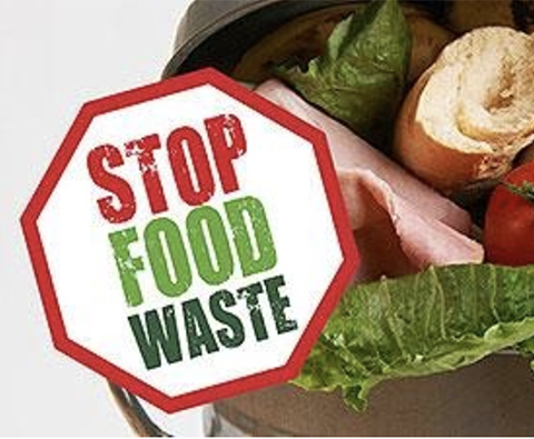 Has the UK made any progress in reducing food waste?