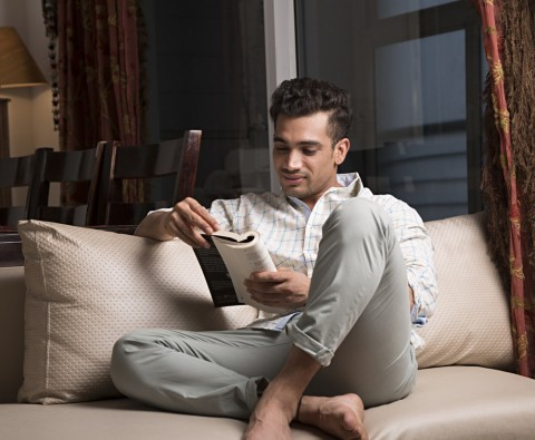 8 Novels every gay man should read
