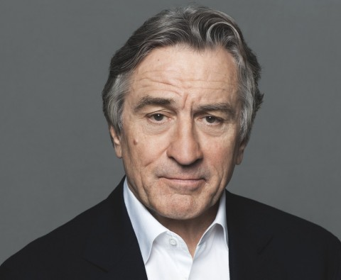 Robert De Niro interview