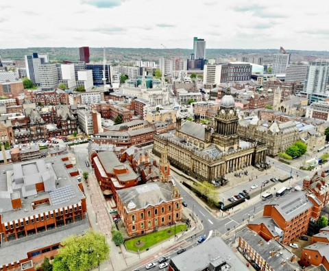 How to spend 48 hours in Leeds