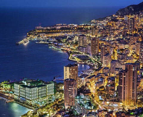Need a traveller's guide to Monaco? Mary Rose McLean has you covered