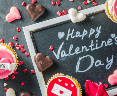 5 of the hottest DIY Valentine's Day gifts