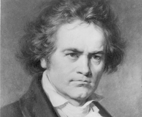 The unknown sides of Beethoven