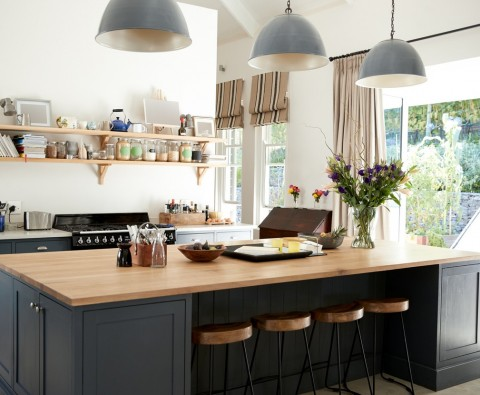 6 Quick and easy kitchen renovation ideas