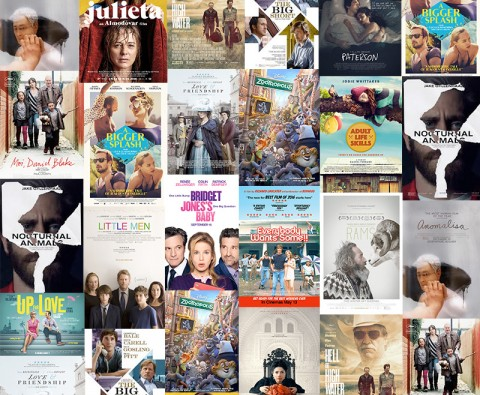 Films of the Year: Our 21 Favourites of 2016