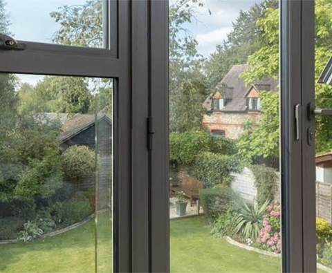How aluminium windows add value to your home?