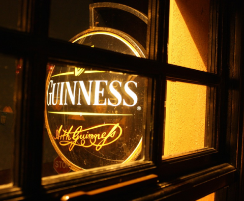 Belfast's Oldest Pub – an Absolute Must-See for Tourists