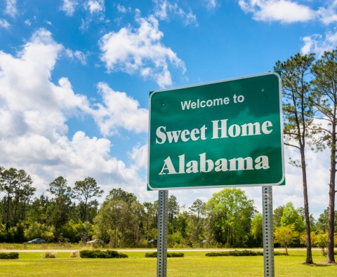 Alabama: 8 Hidden travel gems