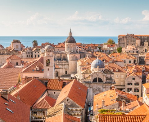 Discovering Dubrovnik's old world charm