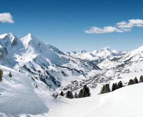 8 Reasons to ski in Obertauern, Austria