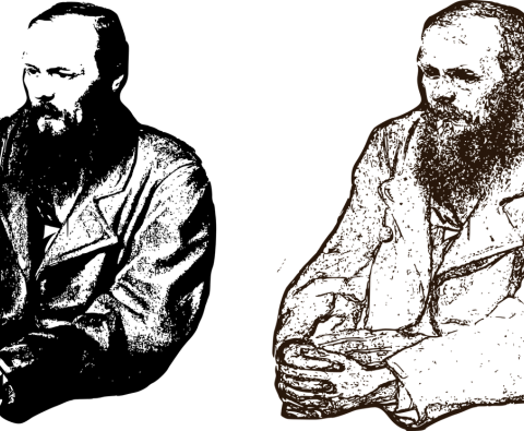 The Russian Genius: Fyodor Dostoevsky